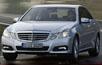 Mercedes-Benz E- Klasse von ITC-Technologie