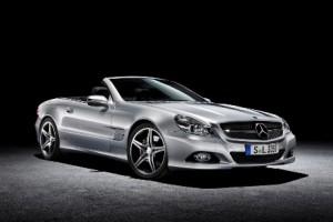SL Grand Edition (R 230) 2010