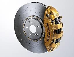 Mercedes-Benz Bremsen by ITC-Technologie