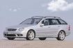 Mercedes-Benz C-Klasse W203 Kombi by ITC-Technologie klein