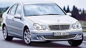 Mercedes-Benz C-Klasse W203 Limousine by ITC-Technologie