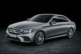 Mercedes-Benz E-Klasse W213 klein