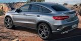 Mercedes-Benz GLE Coupé Klein