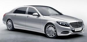 Mercedes-Benz Maybach Gross